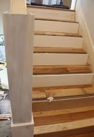 Hardwood Flooring On Stairs Diy Staircase Remodel Hometalk