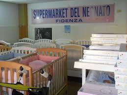 Cameretta Neonato Usata by Home