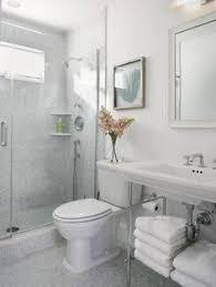 extra small bathroom design ideas of neat blue mosaic tiles