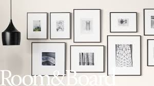 Art Frame Design How To Create A Modern Frame Wall Youtube