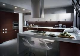 small apartment kitchen decorating ideas beautiful brown pendant