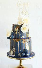 the year u0027s trendiest wedding cake is almost too pretty to eat