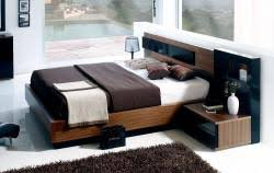bed design with side table double bed side table gharexpert double bed side table