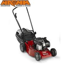 pace cut u0026 catch 18 inch walk behind lawn mower with briggs