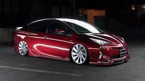 new toyota 2016 wald u0027s new toyota prius tune may 2016 auto moto japan bullet
