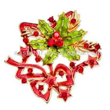 73 best christmas brooches images on pinterest christmas jewelry