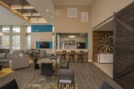 model home interiors commercial spaces