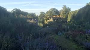 Walled Garden Ripon by