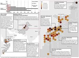 Las Americas Outlet Map by The Drone War A Comprehensive Map Of Lethal U S Attacks Bloomberg