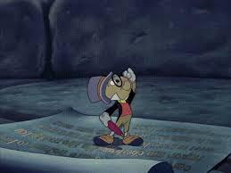 Jiminy Cricket Meme - wolfgang reitherman jiminy cricket animation gif on imgur