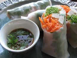 paper wraps vegetarian rice paper wraps food filled