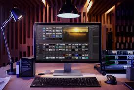 Home Design Studio Pro Update Download Blackmagic Design Davinci Resolve 14
