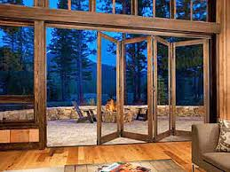 Bi Folding Patio Doors Prices What Is General Price Range For Folding Patio Doors 4 Panel