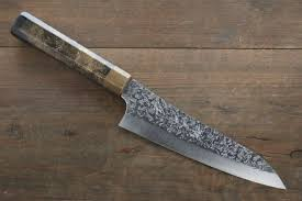 couteau japonais cuisine couteau japonais le couteau de cuisine que tout le monde veut posséder