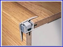 laminate wood flooring stair nose floor decoration