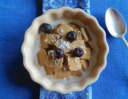 cinnamon coconut crisp cereal the candida diet