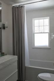 curtains modern fabric shower curtains contemporary shower stall