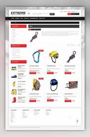shopify themes documentation extreme sports gear shopify theme web inspiration