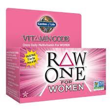 amazon com garden of life multivitamin for men vitamin code raw