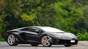 Lamborghini Aventador All Black - all lamborghini cars picture 67 with all lamborghini cars picture