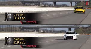 nissan gtr vs corvette z06 2015 chevrolet corvette z06 vs 2015 nissan gt r nismo
