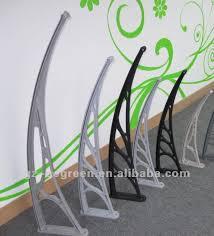 Polycarbonate Window Awnings Aliexpress Com Buy Sheet Polycarbonate Yp100360 Alu 100cmx360cm