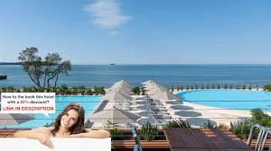 apartments amarin rovinj croatia best price guarantee youtube
