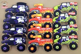el toro loco monster truck videos fathead monster jam u0027mohawk warrior u0027 decals monster truck