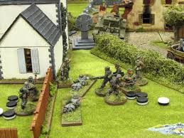 iron cross rules review tiny hordes