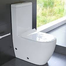 design stand wc design floor mounted toilet with geberit flushing system ceramic