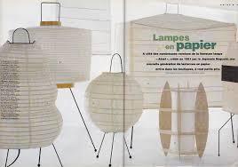 guirlande lumineuse papier japonais luminaire papier japonais remc homes