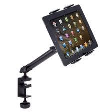 Tablet Desk Mount by Arkon Heavy Duty 10