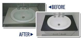 bathroom resurfacing restoring all baths basins tiles