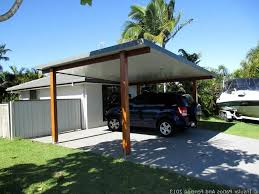 Open Carports | modern carport designs simply modern carport design ideas with