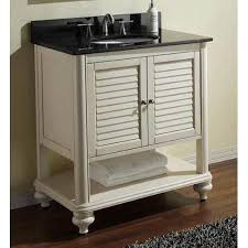 Black Distressed Bathroom Vanity Distressed Black Bathroom Vanity Bellacor