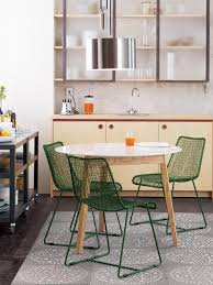 Green Accent Chair Furniture Awesome Mint Green Accent Chair With White Table And