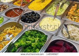 Buffet Salad Bar by Salad Bar Stock Images Royalty Free Images U0026 Vectors Shutterstock