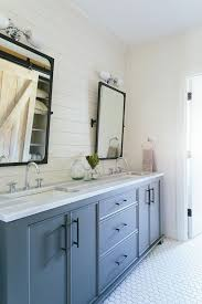 Blue Gray Bathroom Ideas Great Blue Gray Bathroom Tile In Inspirational Home Decorating