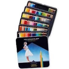 prismacolor pencils prismacolor premier colored pencils soft 132