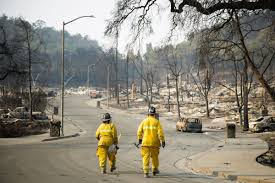 North Bay Fire Report by North Bay Wildfires List Of Evacuation Centers Update Curbed Sf
