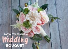 how to make a wedding bouquet how to make a wedding bouquet afloral