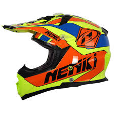motocross racing helmets buy nenki fiberglass men women motocross racing helmet windproof
