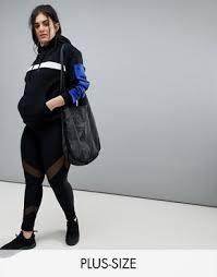 plus size trousers u0026 leggings asos