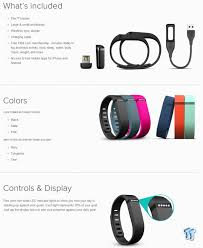 sleep activity bracelet images Fitbit flex wireless activity sleep wristband review png