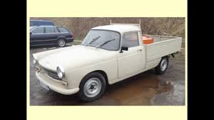 peugeot classic cars the sinke autotransport service classic peugeot 404 pick up youtube