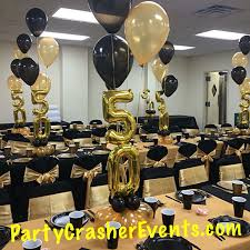 50th birthday party decorations 88 best beasley 50th anniversary images on balloon