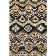 9 inspiring black and gold bathroom rugs home devotee