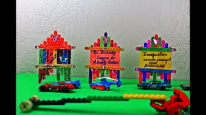arts u0026 crafts for kids inspirational quotes table decor youtube