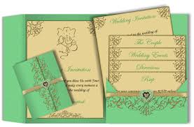 E Wedding Invitations Email Wedding Card U2013 Pocket Fold Design 46 U2013 Luxury Indian U0026 Asian