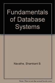 fundamentals of database systems third edition ramez elmasri